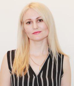 Татьяна Салахутдинова