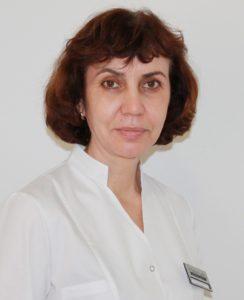 Т.Г.Бурганова