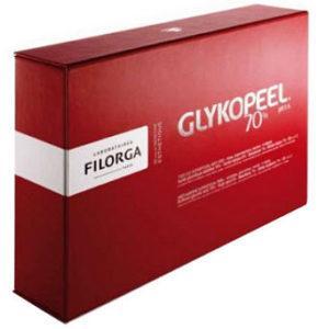 Химический пилинг Filorga
