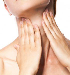 УЗИ щитовидной-железы