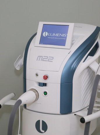 Аппарат М22