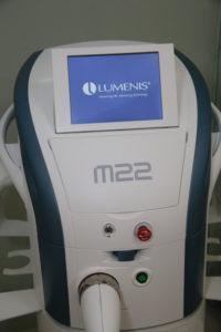М22 Lumenis