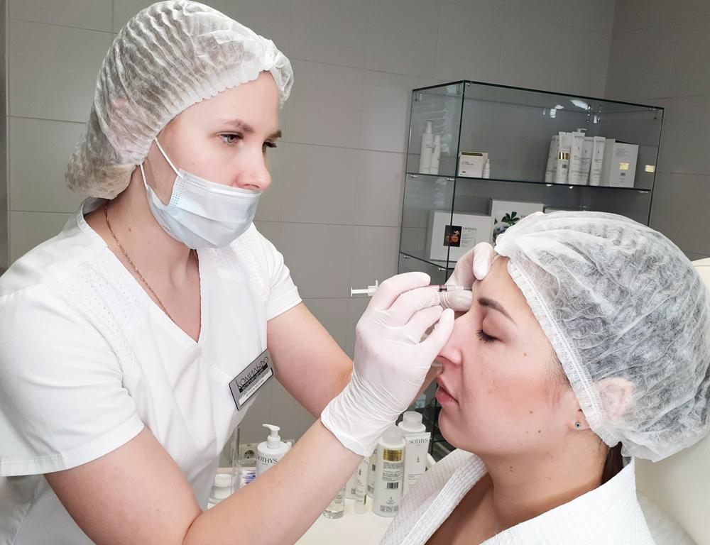 Как выбрать врача-дерматолога