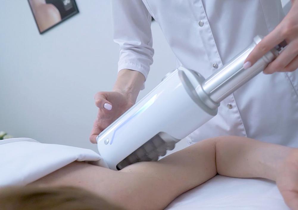 Эндосфера-терапия от целлюлита