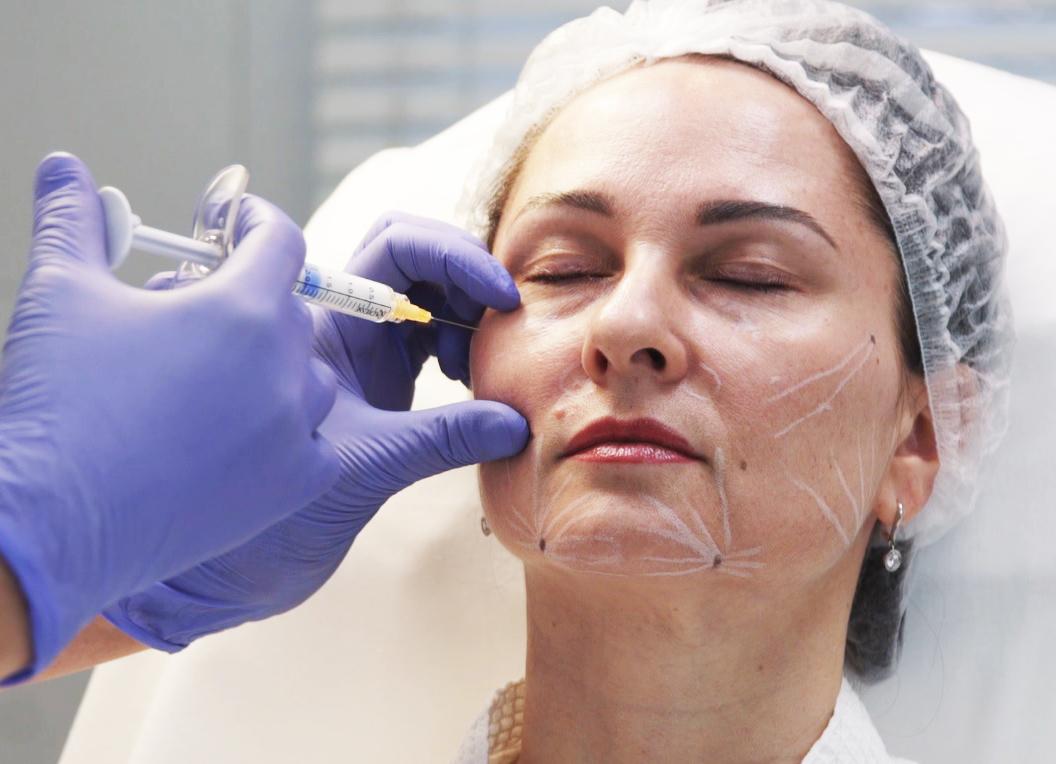 Инъекционная косметология: возможности и эффект